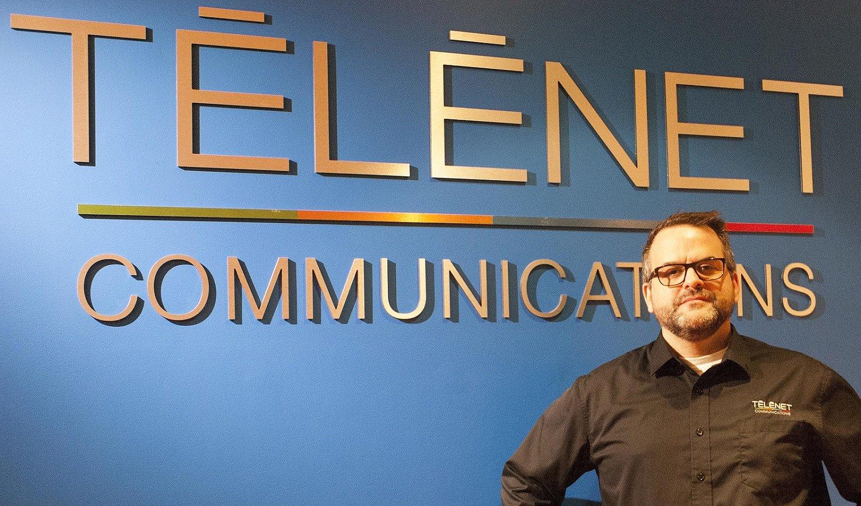 Un consultant en cybersécurité fait son entrée chez Télénet Communications